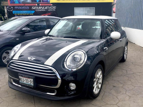 Mini Cooper 1.5 3p Chili L3 T Man Mt 2015