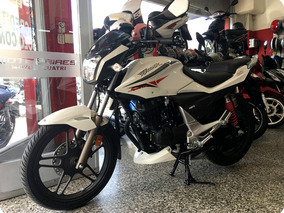 Hero Hunk Sport 150 0km 2017 Full 15.5 Hp Nueva Financiala!