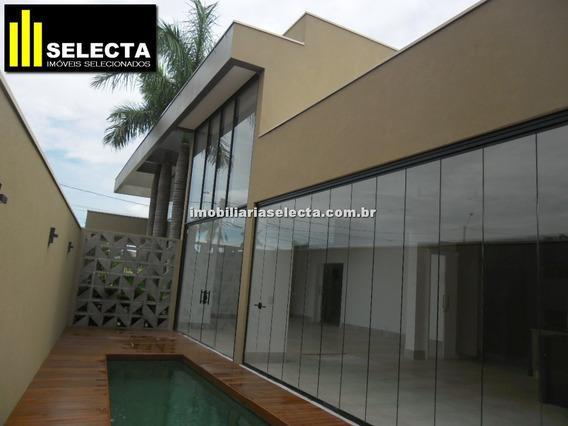 Casa Condomínio 4 Quartos Para Venda No Damha Vi Em São José Do Rio Preto - Sp - Ccd4214
