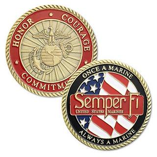 Credo De La Infantería De Marina De Los Estados Unidos Credo