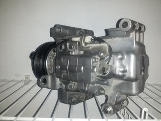 Compresor De Mazda 3 Motor 2.0