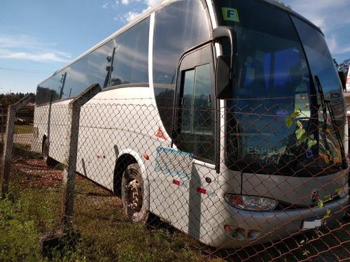 Imagem 1 de 11 de Ônibus Mercedes-benz Marcopolo Paradiso R