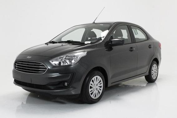 Ford Ka 1.0 Tivct Flex Se Plus Sedan Sem Entrada