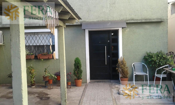 Venta De Departamento Tipo Casa (ph ) Con 3 Dormitorios - Villa Dominico (25325)