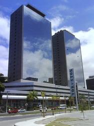 Salvador Trade/ba : Sala Comercial Em Alto Padrão Com Vaga