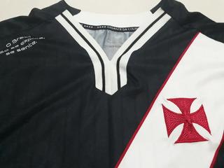 Camisa Vasco Da Gama Penalty, 2011, Japão