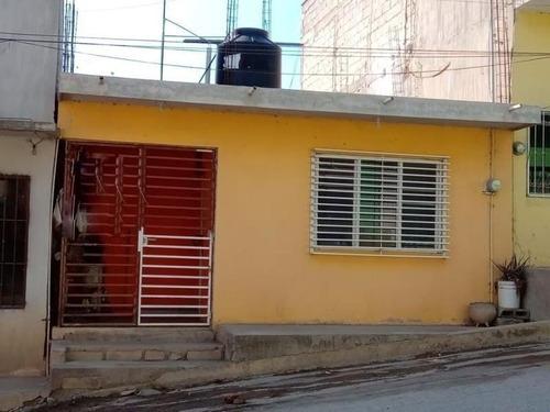 Casa Sola En Venta Satelite Loma Larga