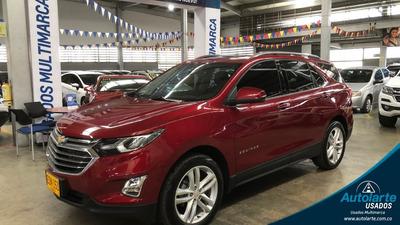 Chevrolet Equinox Premier 1.5 Turbo Awd