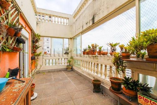 Cobertura - Jardim America - Ref: 106433 - V-106433