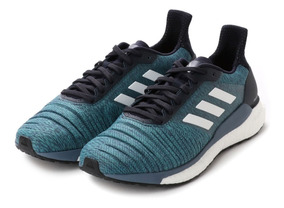 Tenis adidas Solar Glide Hombre Boost Correr Gym Running