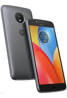 Motorola Moto E4 Plus 3 Gb Ram