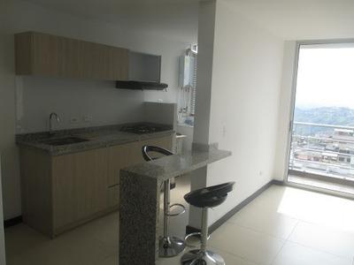Apartamento En Venta El Campin 2790-21386