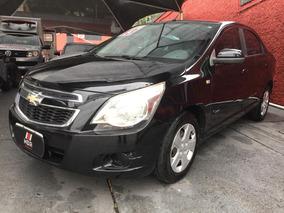 Chevrolet Cobalt 1.8 Lt 4p 2013
