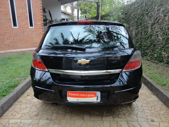 Vectra Gtx 2.0 Flexpower 2011 Preto Metalico Impecavel !!!
