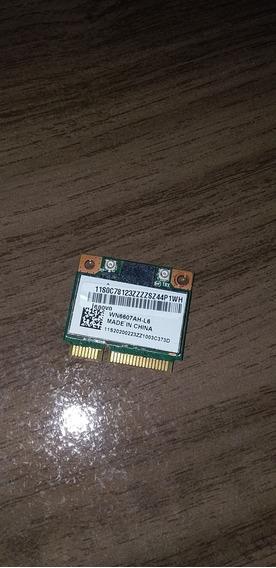 Placa De Rede Wi-fi Notebook Lenovo