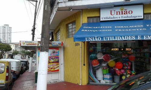 Imagem 1 de 10 de Loja Vila Formosa Ponto ,utilidades,embalagens,jardinagem
