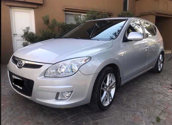 Hyundai I30 2.0 Gls Seg Premium L At 2010