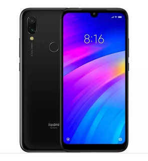 Smartphone Xiaomi Redmi 7 64gb 3gb Dual 4g 6.26 Global