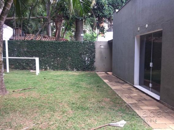 Excelente Casa No Jardim Leonor - V-jdr2801
