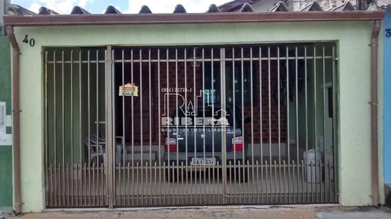 Venda - Casa São Bento / Sorocaba/sp - 5005