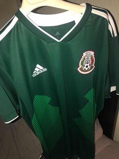 Pack Jersey (s) Selección Mexicana