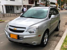 Chevrolet Captiva Platinum 4x4