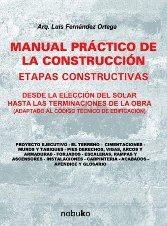 Manual Practico De La Construcción