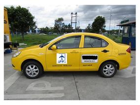 Taxi Jac 2013