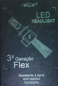Kit Super Xenon Led Headlight 6000k H8 3200 Lm