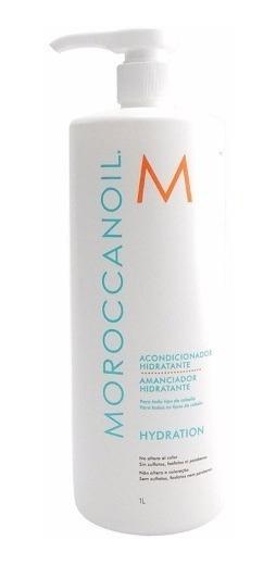 Moroccanoil Hydration Acondicionador Argan Hidratante 1000ml