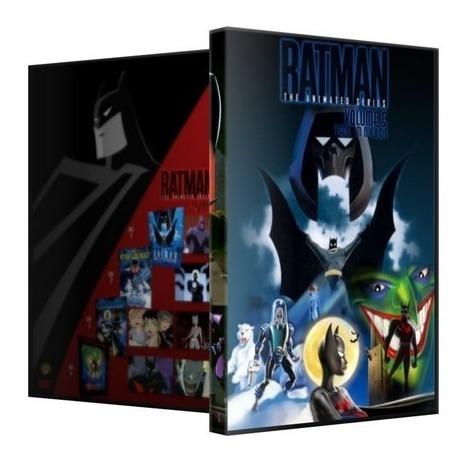 Batman  Películas En Dvd