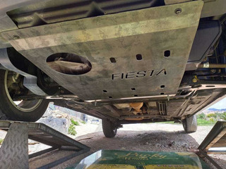 Protector Carter O Babero Ford Fiesta 3114555513 Jose