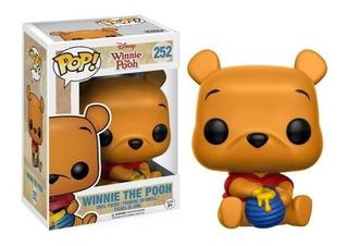 Funko Pop Winnie The Pooh 252 Baloo Toys
