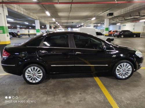 Fiat Línea Absolute 2010
