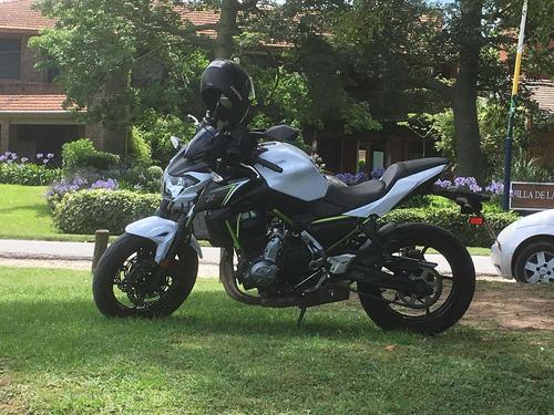 Imagen 1 de 3 de Kawasaki Z650
