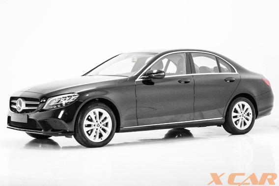 Mercedes-benz C 180 1.6 Cgi Flex Avantgarde 9g-tronic