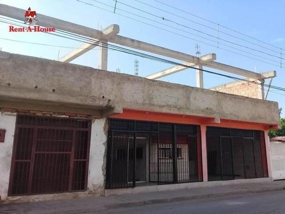 Local En Venta Maracay Los Cocos Ref 20-12715 Jd