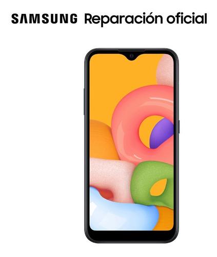 Imagen 1 de 4 de Cambio De Placa Principal Samsung A01