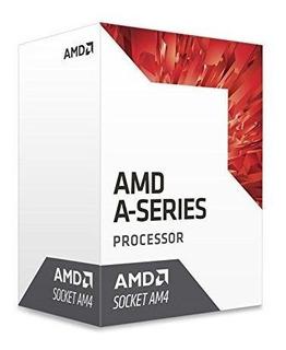 Amd Ad950x Agabbox Athlon X4950procesador Quad-core