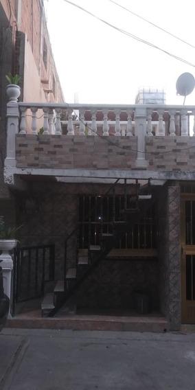 Venta Casa Tipo Apto 60m2 Con Terraza