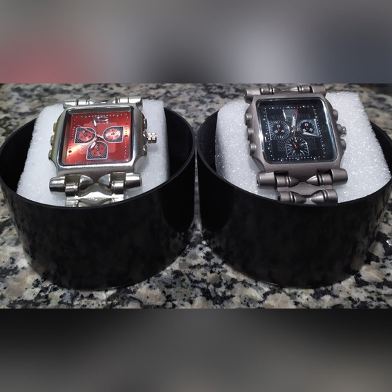 Relógio Oakley Masculino Luxo