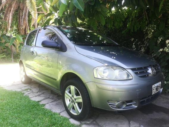 Volkswagen Fox 1.6 Sportline 2007
