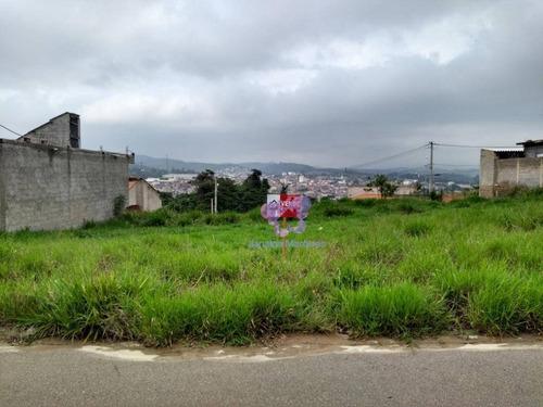 Terreno À Venda, 150 M² Por R$ 95.000,00 - Jardim Bela Vista - Araçariguama/sp - Te0396