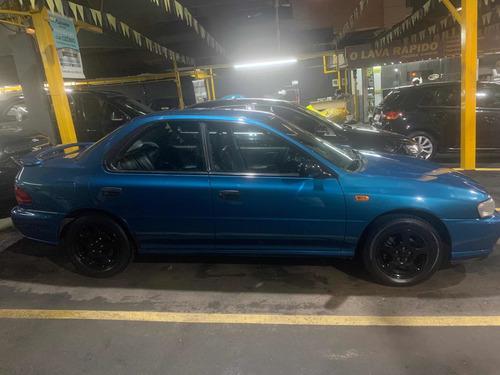 Imagem 1 de 10 de Subaru Impreza Impreza