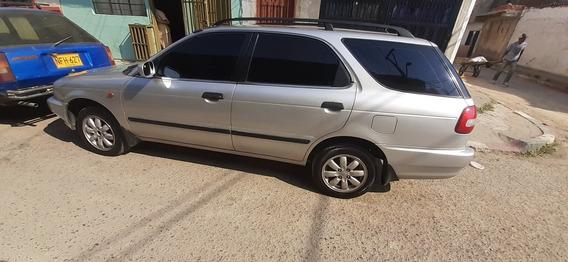 Chevrolet Esteem 1600 Mecanico