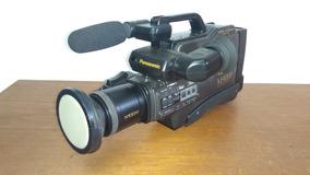 Filmadora Panasonic M 9000
