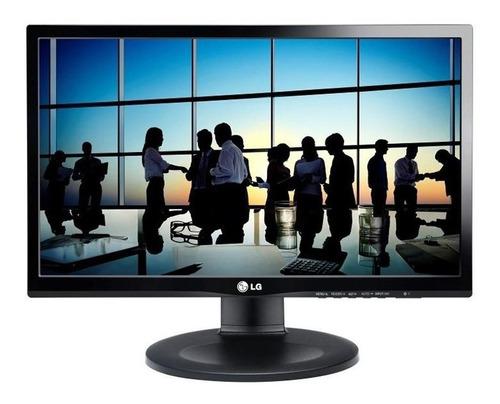 """Monitor LG 22BN550Y led 22"""" preto 100V/240V"""