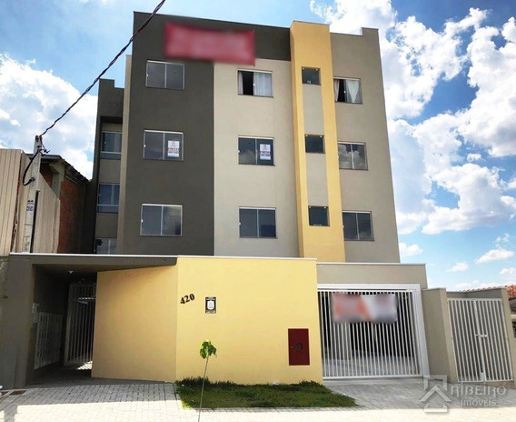 Apartamento - Jardim Cruzeiro - Ref: 8081 - L-8081
