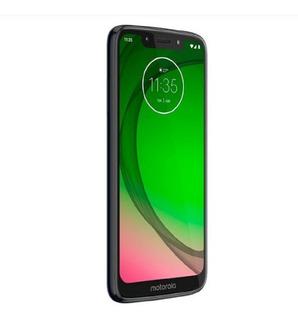 Smartphone Motorola Moto G7 Play 32gb Dourado Tela De 5,7