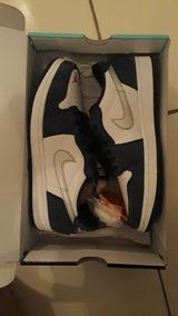 Nike Sb Dunk Air Jordan 1